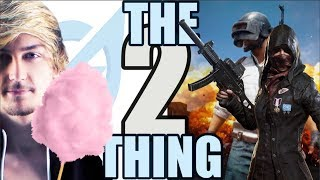 SivHD in PUBG #2   The Thing