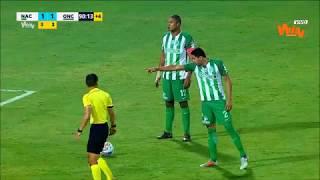 Nacional vs Once Caldas (2-1)   Final - vuelta de la Copa Aguila 2018