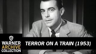 Terror on a Train (Original Theatrical Trailer)