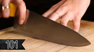 Download Basic Knife Skills Mp3 and Videos