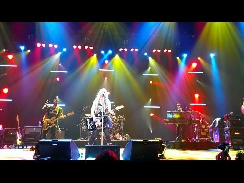 Avril Lavigne Casino Rama Full Concert 24/06/14