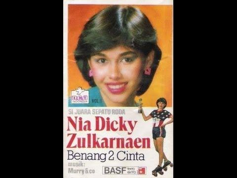 Benang Benang Cinta ~ Nia Dicky Zulkarnain