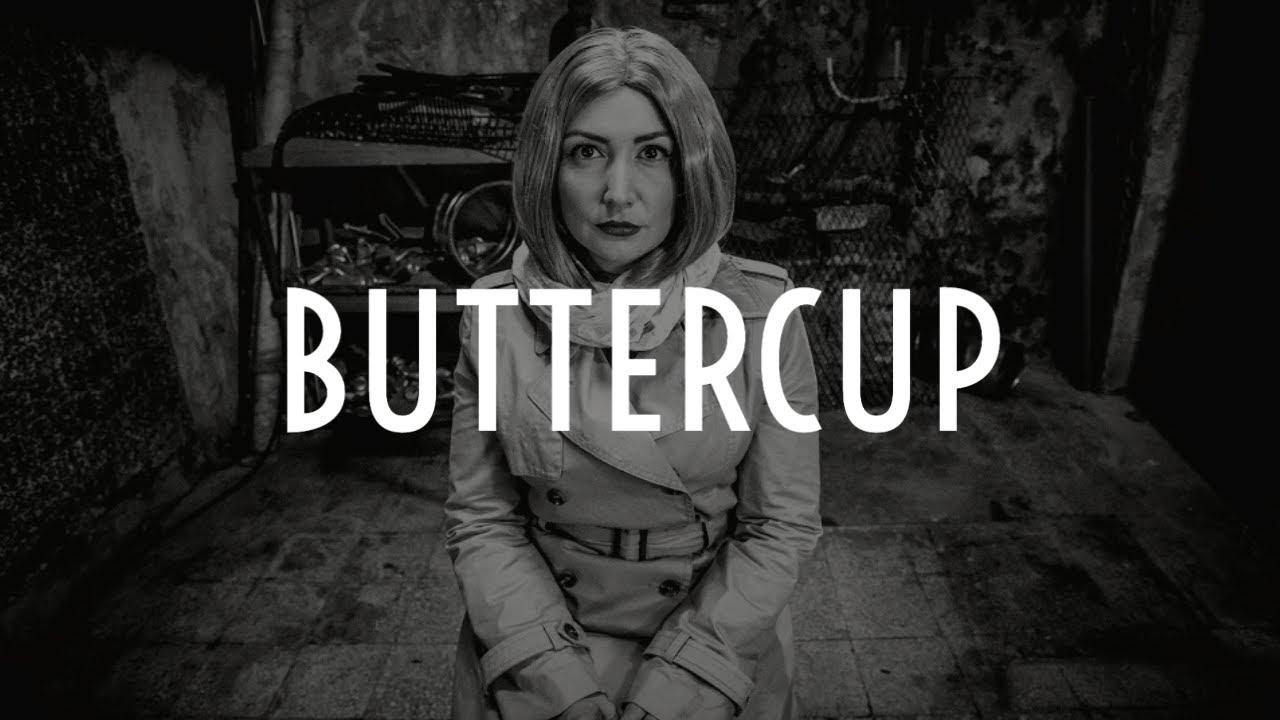 Rockabella - Buttercup [OFFICIAL VIDEO]