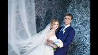 Видеосъемка свадьбы - весна.