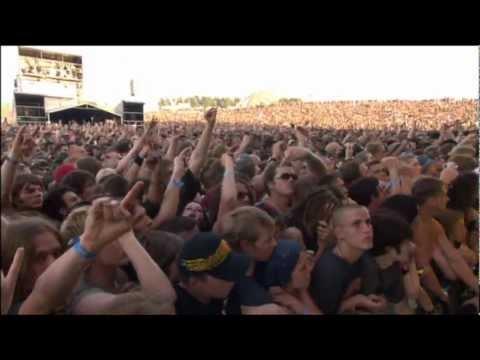 Deftones  Download Festival 09062006