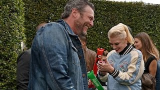 Gwen Stefani & Blake Shelton's New Song Released