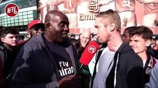 Arsenal 3-1 West Ham   I Was Shocked That Lacazette Didn't Start!! (Lee Gunner)