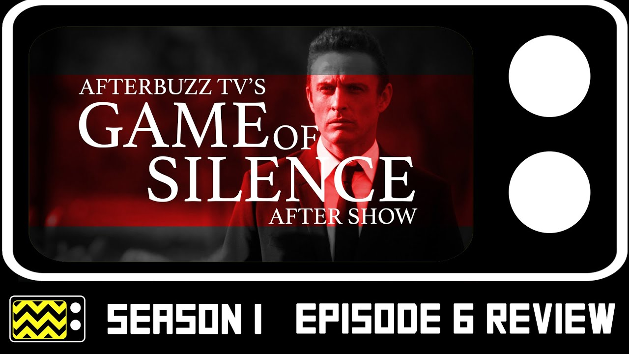 Download Game Of Silence Season 1 Episode 6 Review W/ Eileen Grubba   AfterBuzz TV