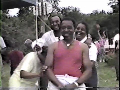 Harris Family Reunion 1989 pt1