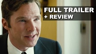 Black Mass Official Trailer 3 + Trailer Review : Beyond The Trailer