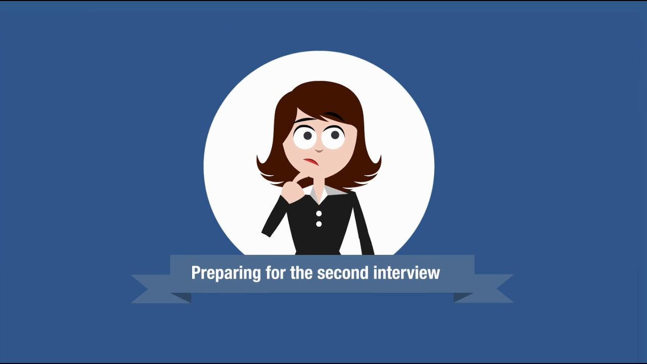 Manpower: Preparing for second interview - YouTube