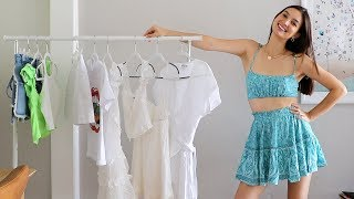 I Spent $500 at Princess Polly!! SUMMER TRY ON HAUL!