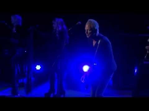 Fleetwood Mac - Dreams - Live @ Sprint Center 3/28/2015