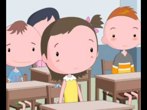 兒童生活教育動畫一國語版 12我不是九官鳥