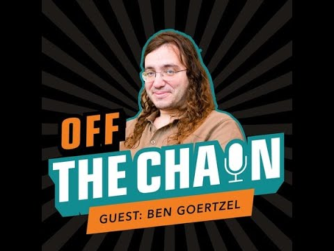 Ben Goertzel, Founder & CEO of SingularityNET: The Intersection of Bitcoin and Artificial Intellige