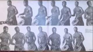 Baixar GUEM -  Rythmes Africains 1977