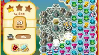 Bee Brilliant Level 343