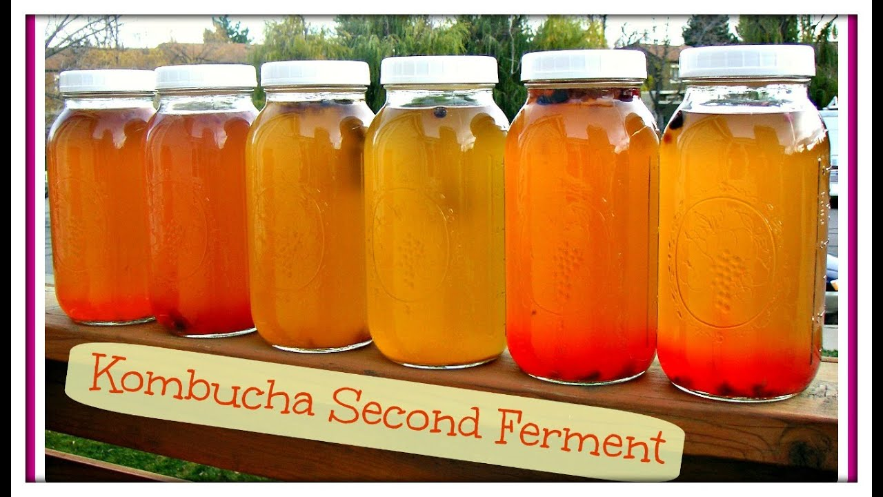 how to make homemade kombucha clear