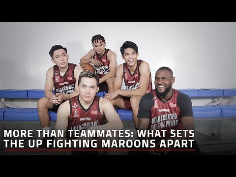 6b08a027c6d More Than Teammates  What Sets the UP Fighting Maroons Apart