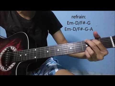 ROCKSTEDDY U.T.I. GUITAR COVER with chords