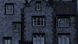 True, real life, haunted house ghost story