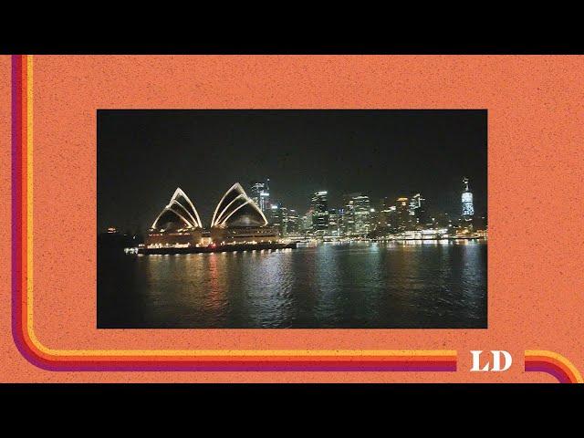 Lauren Daigle World Tour - Sydney (1.19.20)