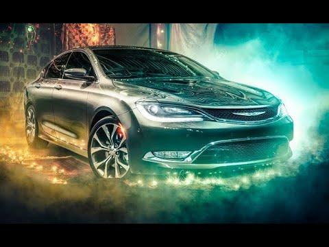 2016 Chrysler 200s Review