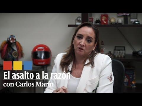 Ruiz Massieu, Presidenta Nacional del PRI | El asalto a la razón. Pt. I