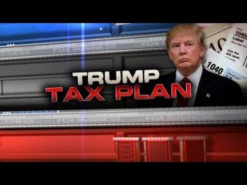 Breaking down Trump's tax deductions