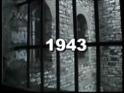 PRISON NATION ALBANIA 1943-1990