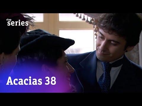 Acacias 38: Rosina está al tanto del secuestro #Acacias954 | RTVE Series