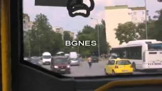 Двама мъже нападнаха автобус в Пловдив. - БГНЕС