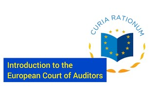 Wonder what the european court of auditors is used for?! watch this video so you can learn more about eca! #europeancourtofauditors #europeanunion #polit...