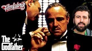 DER PATE - Kritik + GEWINNSPIEL - Marlon Brando, Al Pacino, Robert Duvall