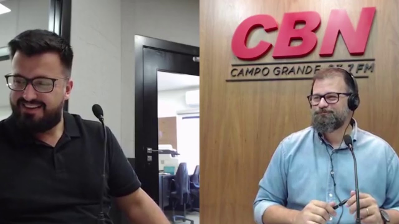 CBN Motors (20/04/2019) - com Paulo Cruz