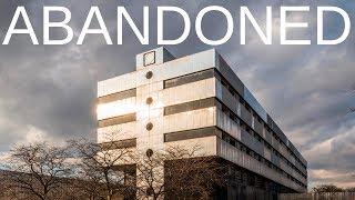 Abandoned - Southwest Detroit Hospital