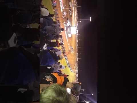 Dixie Speedway 3/25/17