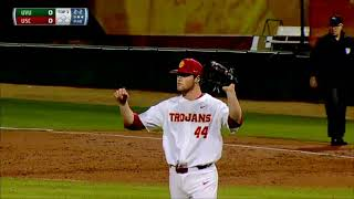 Baseball: USC 1, Utah Valley 5 - Highlights 2/16/18