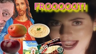 YTP: Marina and The Diamonds Twerks For Froot thumbnail