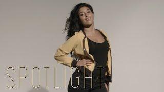 Dana Alexa on Being a Woman in Dance Spotlight