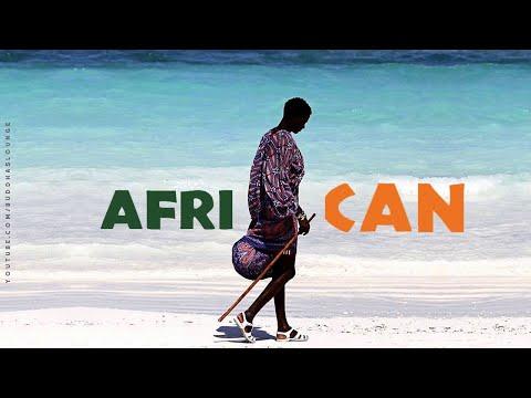 Relax African Music | Jabali Spirit