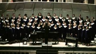 The Three Kings - Willan - Luther College Nordic Choir