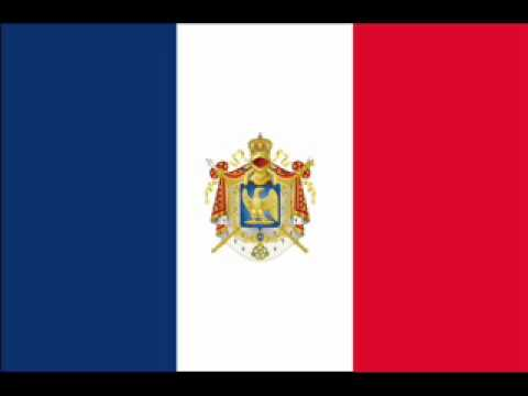 NATIONAL ANTHEM OF FIRST FRENCH EMPIRE (1804-1815)
