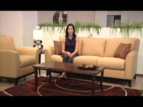 Palliser India Sofa Group You