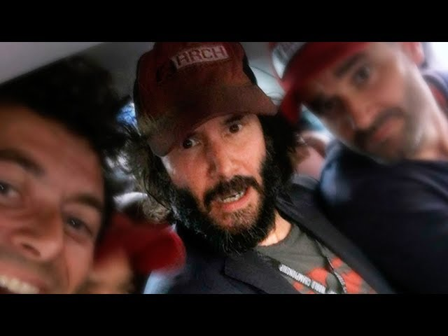 Proof That Keanu Reeves Is the Nicest Man in Hollywood