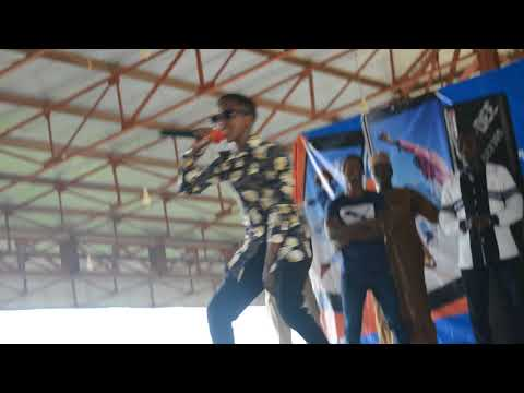 Lil Ameer Last performance @trade fair kano by Salaj