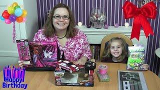 Die Spielzeugtester feiern 1. Geburtstag und ihr könnt gewinnen ♥
