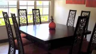 Escazu Fully Furnished Townhouse For Sale