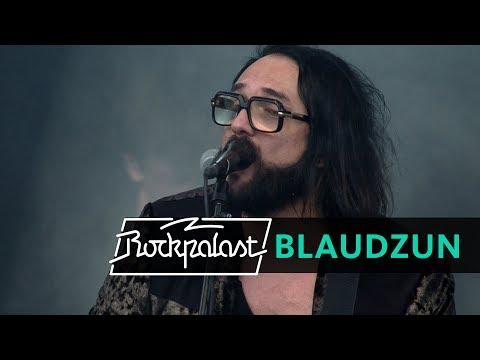 Blaudzun live   Rockpalast   2017