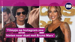 Vooruitblik finale AGT: 'Duet Glennis Grace en Bruno Mars zou kickstart zijn'